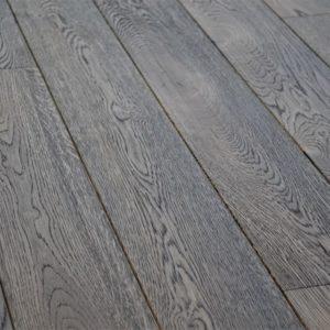 Dřevěná podlaha Exclusive floors Dub eben rustik