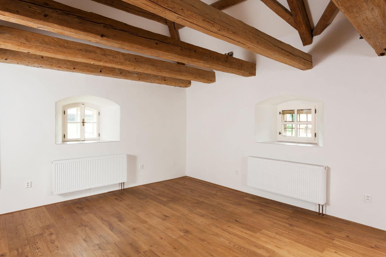 Exclusive floors dub hnědý rustik