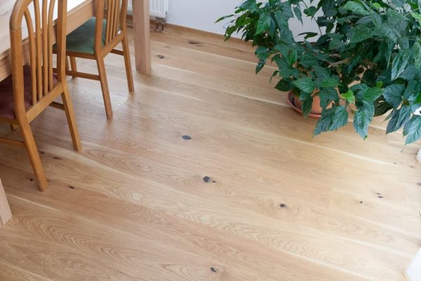 Exclusive floors dub přírodní rustik 160mm