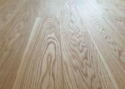 Dřevěná podlaha Dub přírodní Elegant 160mm