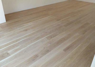 Dřevěná podlaha Exclusive floors Dub světlý rustik 160mm